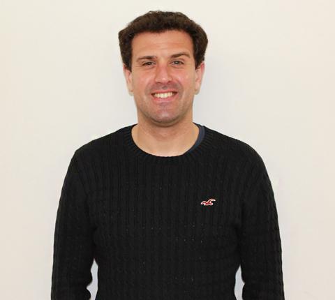 Alberto San Segundo