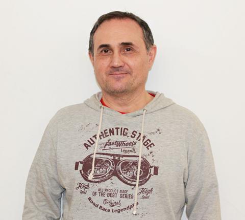 Juan Bartolome