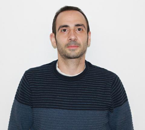 Sergio Cazorla
